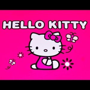 Hello Kitty Girls or Ladies $100 Mystery Box!